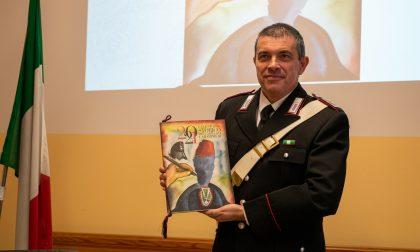 Calendario dei Carabinieri 2021: l'Arma omaggia Dante e Pinocchio