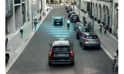 Sistemi di sicurezza auto, Volvo fa la differenza