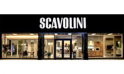 Apre il nuovo Scavolini Store Valtellina