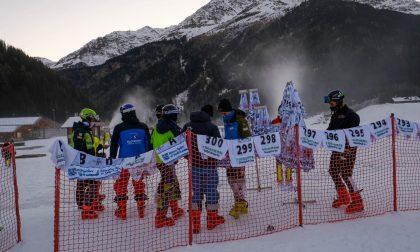 Sci alpino: Speciale FIS NJR a Santa Caterina Valfurva FOTO e CLASSIFICHE