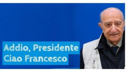 Il Covid porta via il presidente dell'Unicef, cordoglio a Sondrio
