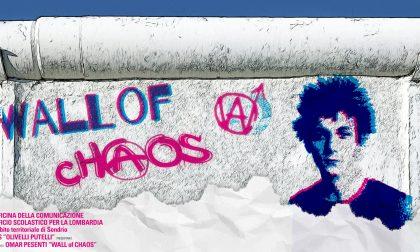 """In anteprima """"Wall of Chaos"""", il docufilm sulla caduta del Muro di Berlino"""