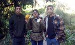 """""""Fabrizio ha sconfitto il Covid"""": il messaggio legato a un palloncino fa 250 km"""