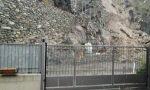 Frana a Sondrio: rientrano le prime famiglie sfollate