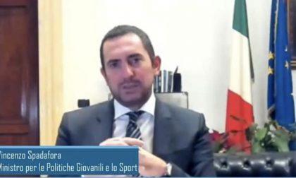 """""""Se aveste fede come un calciatore""""  presentazione online del libro di don Marco D'Agostino"""