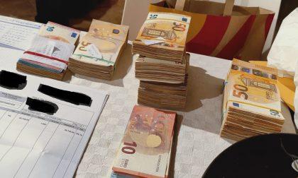 Guardia di Finanza di Sondrio: scoperte fatture false per 50 milioni, 8 arresti