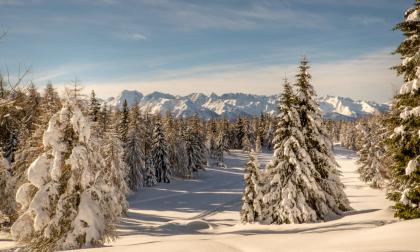 Aprica, le alternative allo sci
