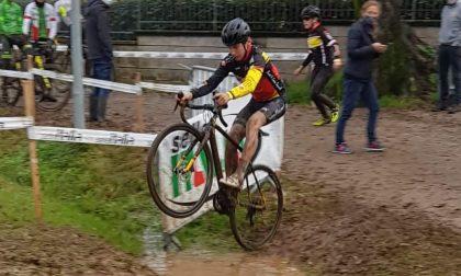 Melavì Tirano Bike protagonista al Giro d'Italia