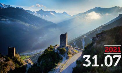 Al lavoro per l'Alta Valtellina Bike Marathon