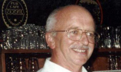 Lutto in Valchiavenna: è morto Domenico Battistessa