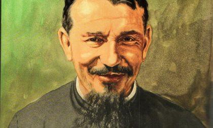Domenica i 50 anni dalla morte di don Carlo Braga
