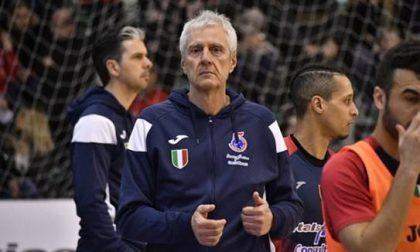 Calcio a 5: webinair con Fulvio Colini