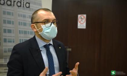 """Vaccini nelle aziende, Rolfi: """"Promuoveremo accordi anche con associazioni agricole"""""""