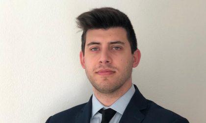 Matteo Valli nuovo presidente dei fischietti valtellinesi