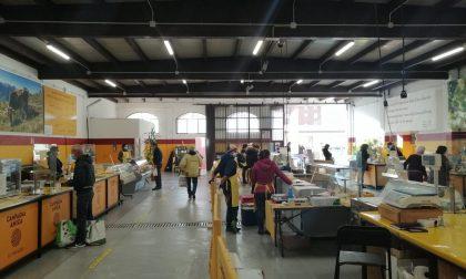 1° maggio, iniziative nei Mercati di Campagna  Amica: tappa domani anche a Sondrio