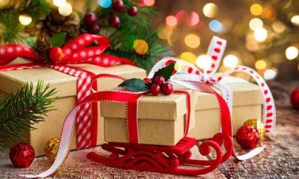 Natale 2020 vincono i regali personalizzati