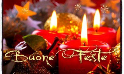 Buon Natale! Frasi per fare gli auguri a capo, colleghi e amici e immagini gratis da inviare con WhatsApp