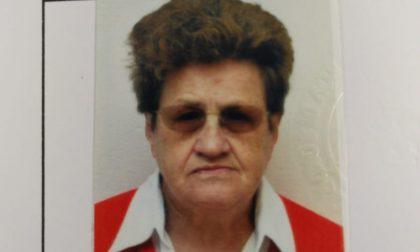 Anziana scomparsa a Chiavenna, nessuna traccia di Paolina Gadola