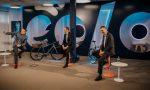 Presentata la Eolo-Kometa Cycling Team