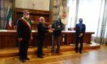 Consegnate cinque medaglie d'onore per i cittadini deportati ed internati nei lager nazisti