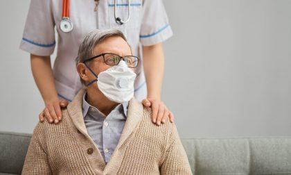 Covid: dal 26 marzo la vaccinazione degli over 80 in Lombardia