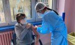 Vaccino anti covid: l'adesione è molto alta