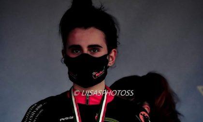 Argento per Corvi e Bronzo per Lanfranchi al Campionato Italiano di Ciclocross