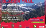 """Lanzada lancia la """"Glacier Trail"""""""