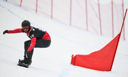 Coppa del Mondo di Snowboard Cross: i risultati delle qualifiche della prima tappa