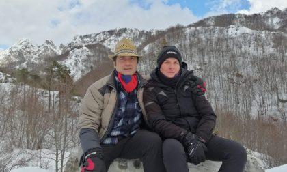 Gemellaggio d'arte fra il Passo Stelvio e le Alpi Apuane