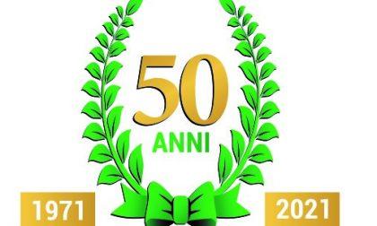 Festeggia i tuoi 50 anni con Centro Valle: mandaci foto e dedica, saranno pubblicate