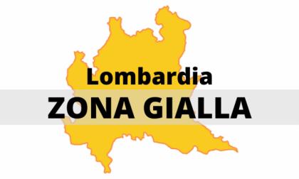 Zona gialla Lombardia: le nuove regole anti covid