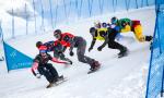Snowboard Cross: in Valmalenco due tappe di Coppa del Mondo