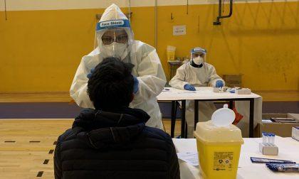 Coronavirus in Valtellina, il bollettino del 6 ottobre 2021