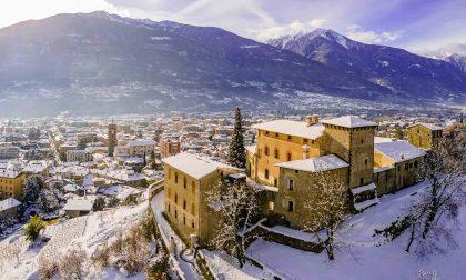 Il futuro di Castel Masegra