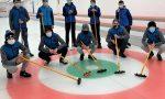 Partito il Campionato di Curling: in campo 4 formazioni dell'Alta Valtellina
