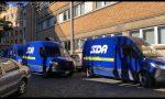 Nuova consegna di oltre 95mila dosi di vaccino anti covid in Lombardia