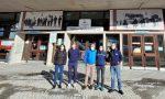 La Valchiavenna sogna il Giro d'Italia