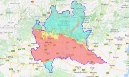 Lombardia: qualità dell'aria in continuo miglioramento