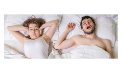 Apnee ostruttive del sonno, cosa sono?