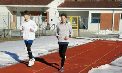 Daniele Lanzini si qualifica per i Campionati Italiani