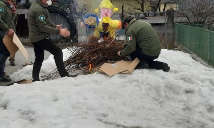 La gioia del Carnevale non è mancata all'asilo di Stazzona