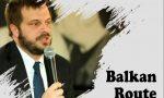 Webinar sulla Balkan Route