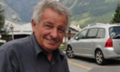 Il Valtellina Veteran car piange Elio Galli
