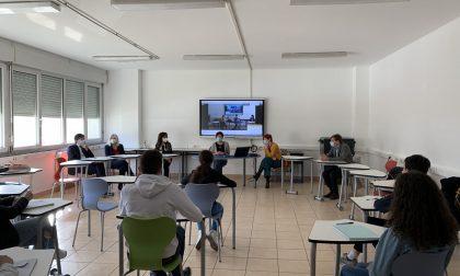 Sondrio: studenti a confronto con i medici impegnati in prima linea all'Ospedale Morelli di Sondalo