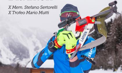 La Coppa Italia Biathlon fa tappa in Valdidentro