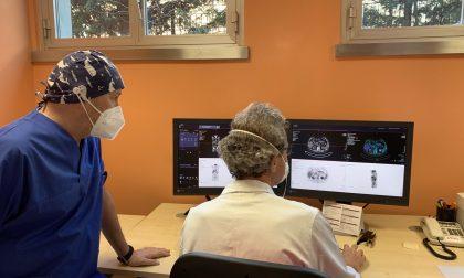 Lotta ai tumori: strumentazione all'avanguardia nell'Ospedale di Sondrio