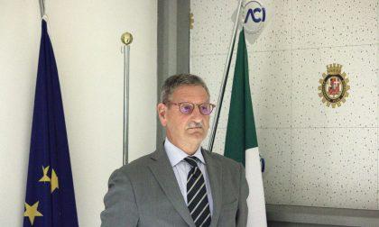 Riccardo Redaelli nuovo componente della Commissione Mobilità Sostenibile ACI Sport