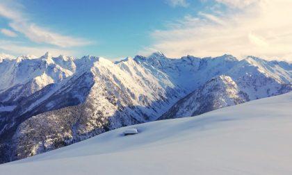 Il Valtellina Orobie promette spettacolo (senza pubblico)