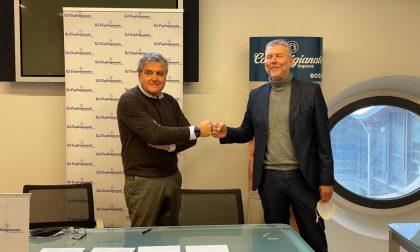 Siglato accordo fra la Fondazione Enaip e Confartigianato Imprese Sondrio